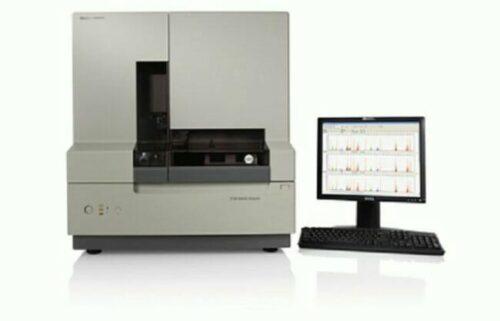 Applied Biosystems 3130XL 16 capillary Genetic Analyzer