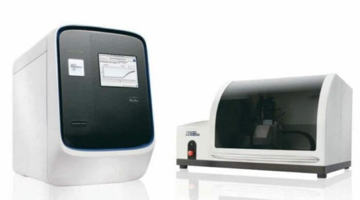 QuantStudio 12K Flex Real-Time PCR