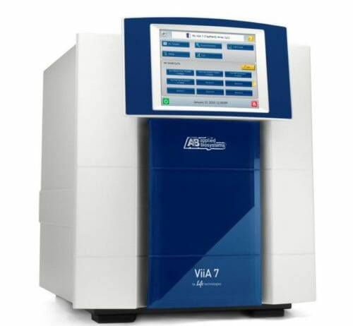 Applied Biosystems ViiA 7 Real-Time PCR