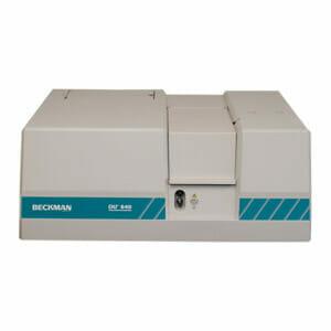 Beckman Coulter DU 650 Spectrophotometer UV/Vis Reader