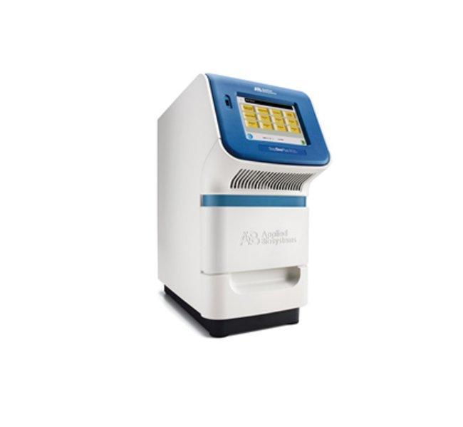 Applied Biosystems StepOnePlus Real-TimePCR