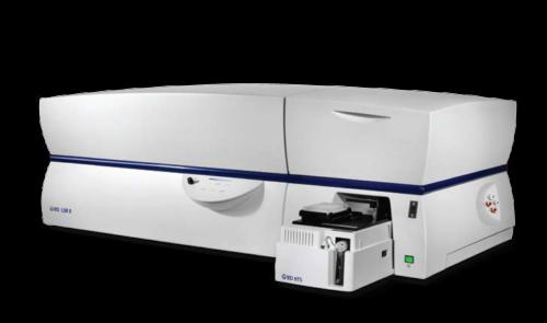 BD LSR II Flow Cytometer