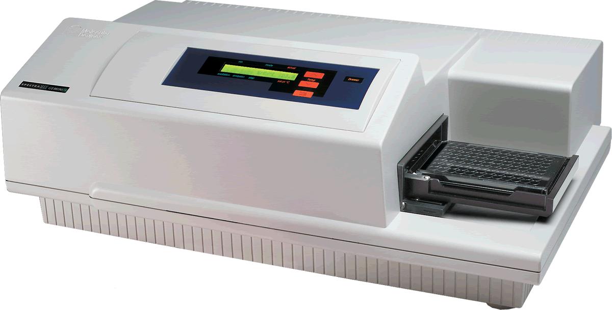 Molecular Devices Gemini XS Microplate Spectrofluorometer