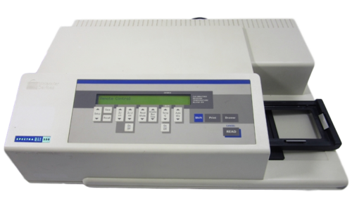 Molecular Devices Spectramax 250 Plate reader