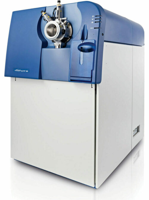 AB Sciex Triple TOF 5600+