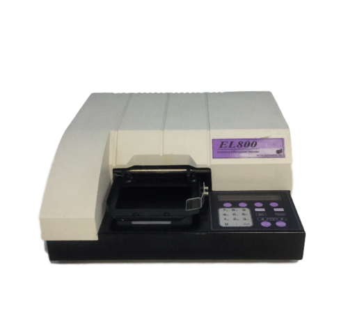 BioTek EL800 Microplate Visible/Absorbance Reader