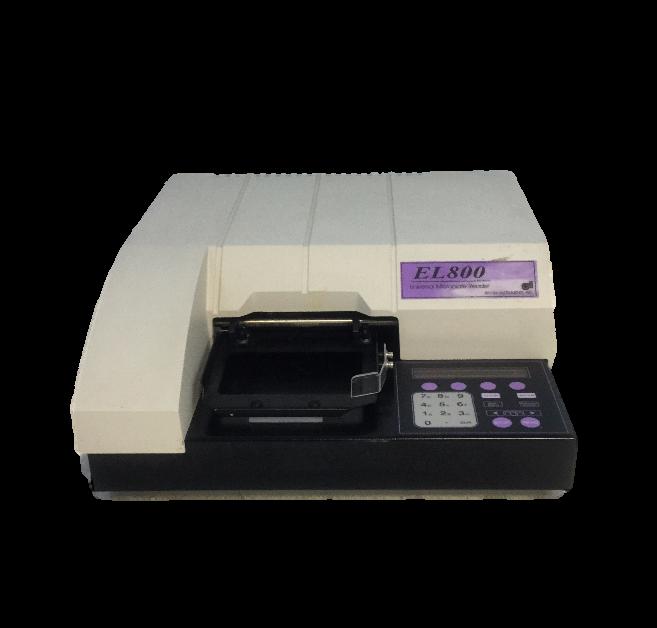 BioTek EL800 Microplate Visible/Absorbance Reader