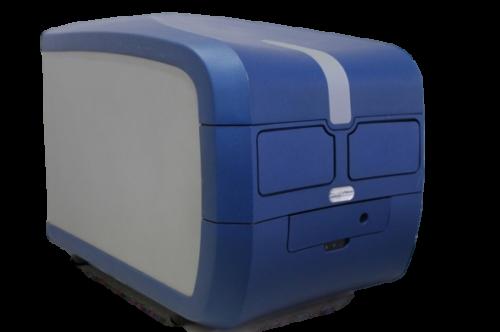 GenePix Autoloader 4200AL Microarray Scanner