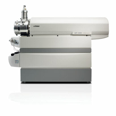 AB SCIEX API 3200 Triple Quad