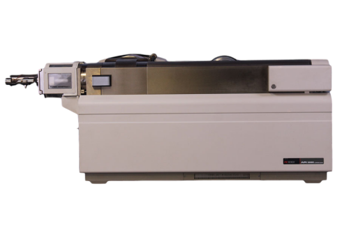 AB Sciex API 3000 LC/MS/MS