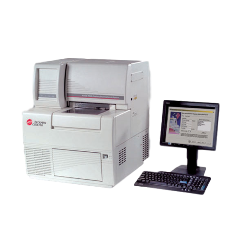 Beckman Coulter P/ACE MDQ