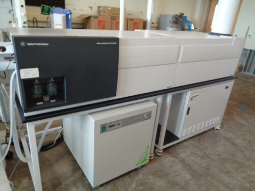 Agilent Mass Spec